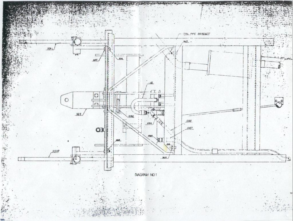 Newgren Installation Instructions  U2013 Farmjeep Com